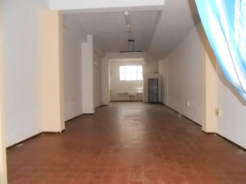 Laboratorio in affitto a Mazara del Vallo, 1 locali, prezzo € 750 | Cambio Casa.it