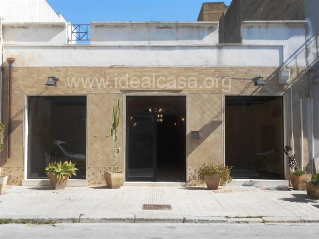 Attività / Licenza in Affitto a Mazara del Vallo
