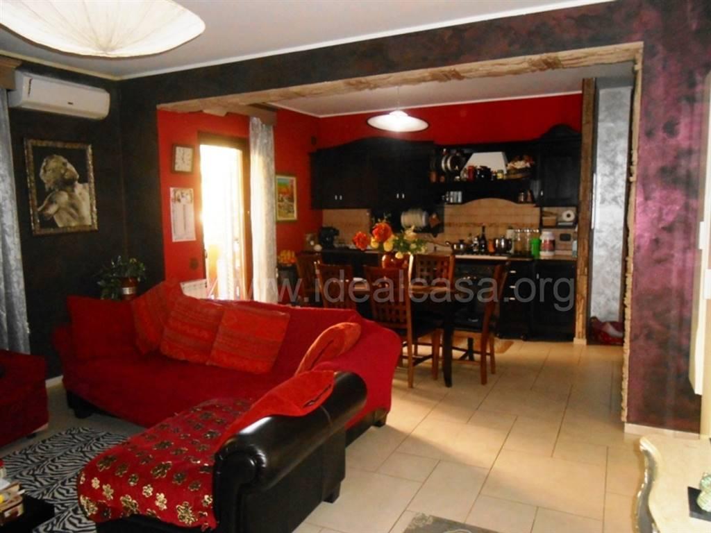 Appartamento in vendita a Mazara del Vallo, 3 locali, zona Località: VIALE AFRICA, prezzo € 140.000 | Cambio Casa.it