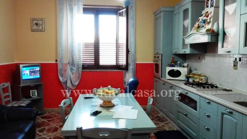 Appartamento in vendita a Mazara del Vallo, 4 locali, zona Località: TRASMAZZARO, prezzo € 60.000 | CambioCasa.it