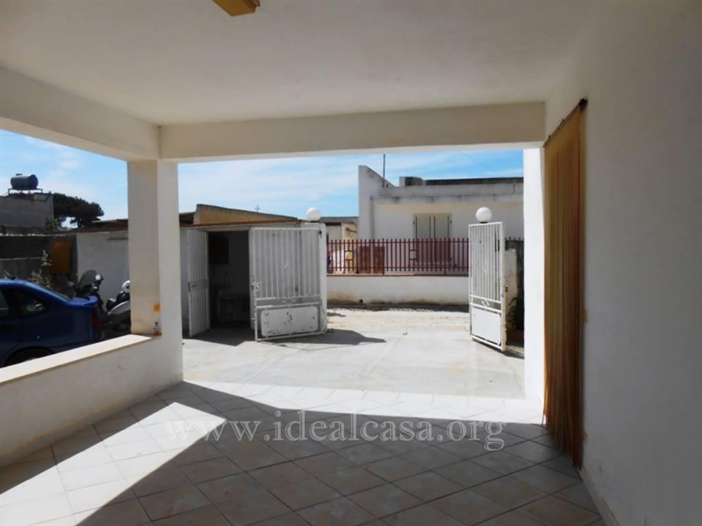 Villa in affitto a Mazara del Vallo, 3 locali, zona Località: BOCCA ARENA, Trattative riservate | CambioCasa.it