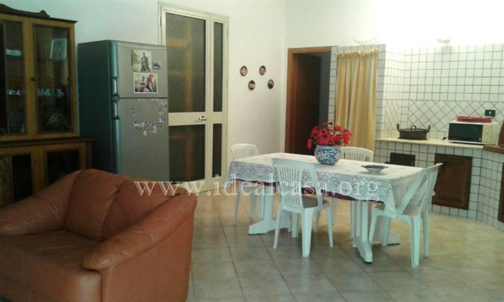Villa in affitto a Mazara del Vallo, 3 locali, zona Località: TONNARELLA, Trattative riservate | CambioCasa.it