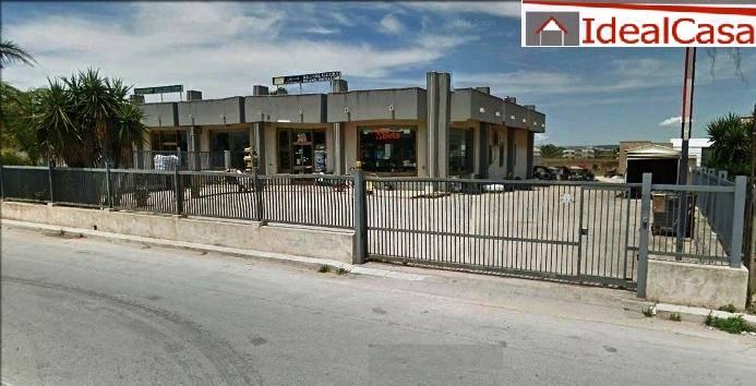 Attività / Licenza in vendita a Marsala, 9999 locali, zona Zona: Strasatti, prezzo € 600.000 | CambioCasa.it