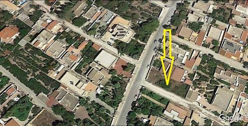 Terreno Agricolo in vendita a Mazara del Vallo, 9999 locali, zona Località: TONNARELLA, prezzo € 30.000 | CambioCasa.it