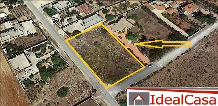 Terreno Agricolo in vendita a Mazara del Vallo, 9999 locali, zona Località: BOCCA ARENA, prezzo € 50.000 | CambioCasa.it