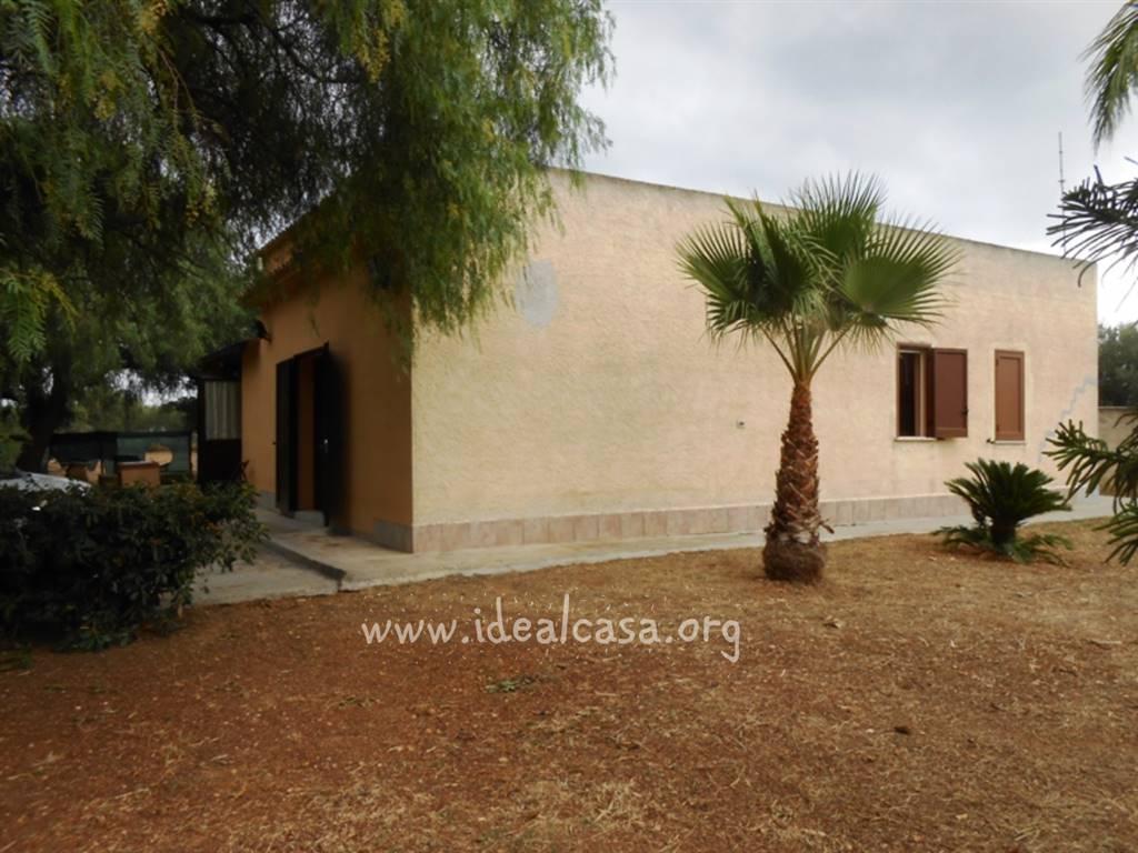 Villa in affitto a Mazara del Vallo, 3 locali, zona Località: SS.115, Trattative riservate | CambioCasa.it