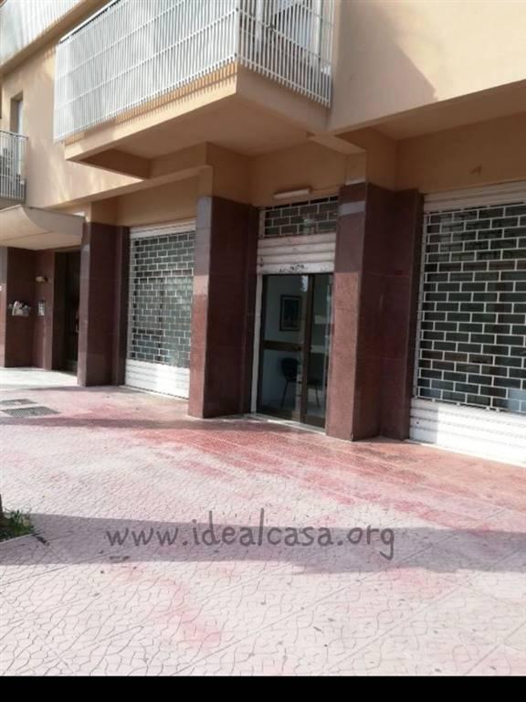 Attività / Licenza in vendita a Mazara del Vallo, 3 locali, zona Località: VIA CASTELVETRANO, prezzo € 80.000 | CambioCasa.it