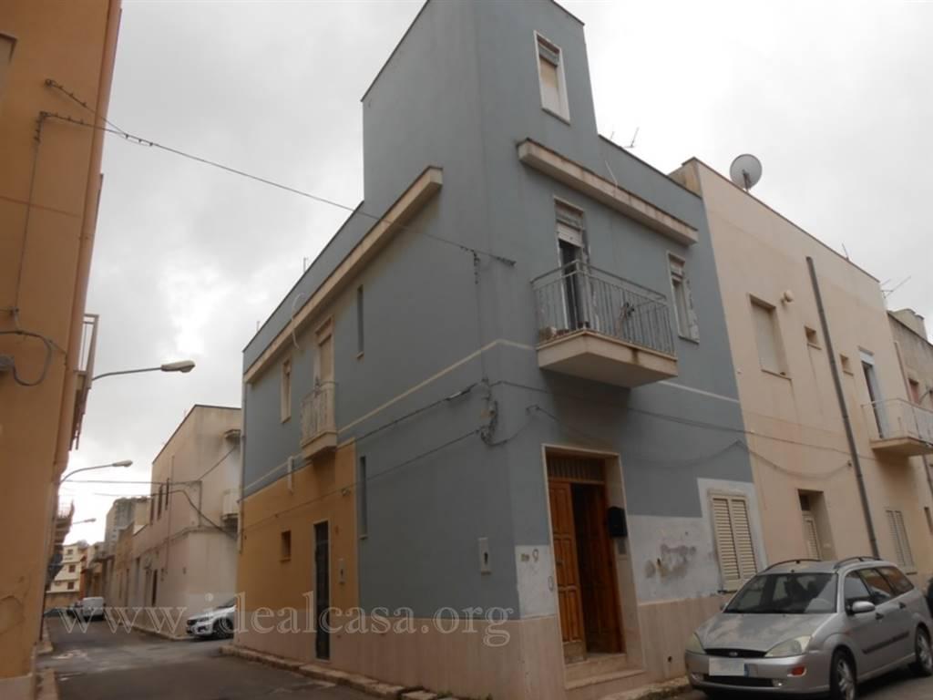 Appartamento indipendente a MAZARA DEL VALLO