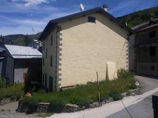 Villa, Bivio Di Fiumalbo, Fiumalbo, ristrutturata
