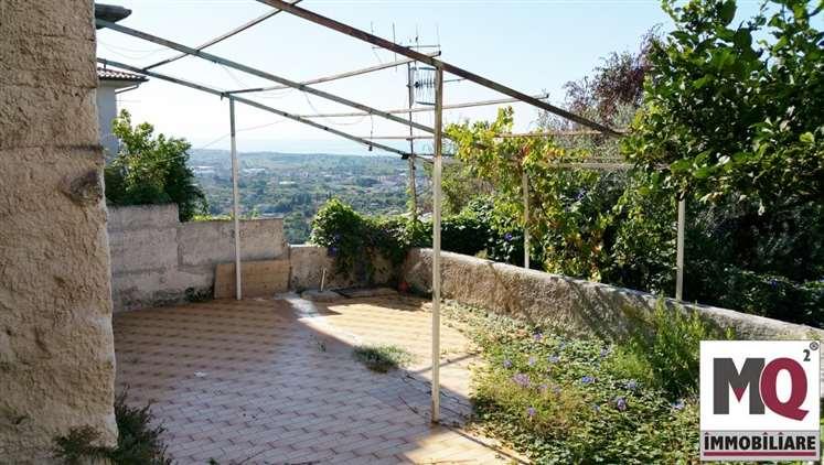 Soluzione Indipendente in vendita a Minturno, 3 locali, prezzo € 62.000 | Cambio Casa.it