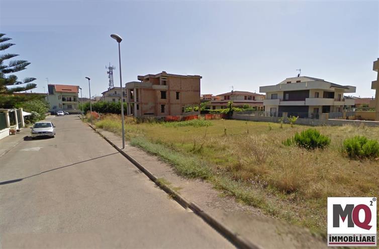 Terreno Edificabile Residenziale in vendita a Mondragone, 9999 locali, prezzo € 160.000 | CambioCasa.it