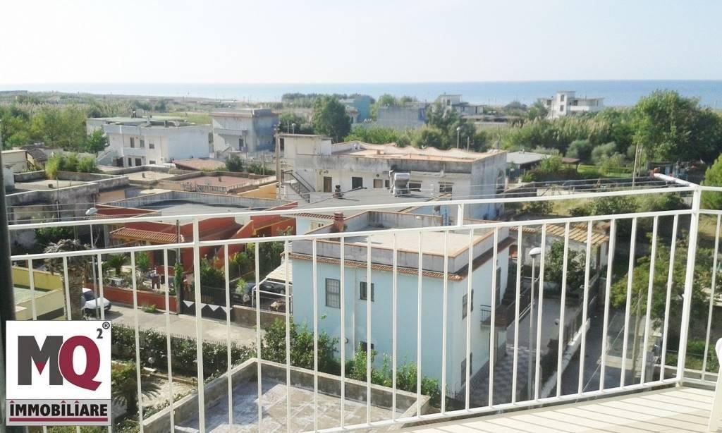 Appartamento in vendita a Mondragone, 2 locali, prezzo € 30.000 | CambioCasa.it