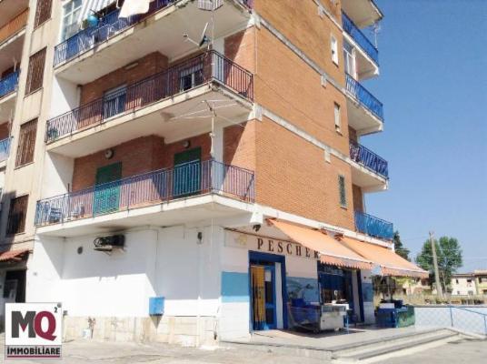 Appartamento in vendita a Castel Volturno, 3 locali, prezzo € 55.000 | Cambio Casa.it