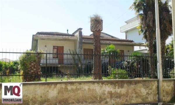 Terreno Edificabile Residenziale in vendita a Falciano del Massico, 9999 locali, prezzo € 230.000 | Cambio Casa.it
