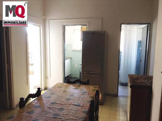 Appartamento in vendita a Mondragone, 2 locali, prezzo € 27.000 | CambioCasa.it