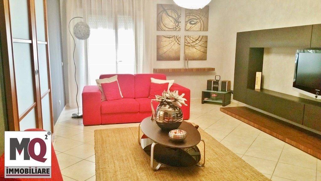 Appartamento in vendita a Mondragone, 4 locali, prezzo € 145.000 | CambioCasa.it
