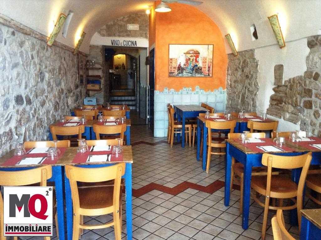 Ristorante / Pizzeria / Trattoria in vendita a Gaeta, 9999 locali, Trattative riservate | CambioCasa.it