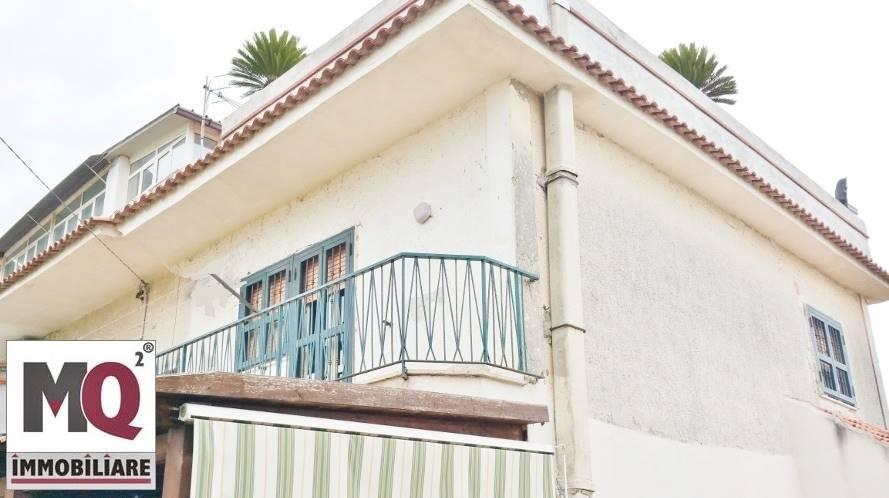 Soluzione Semindipendente in vendita a Mondragone, 3 locali, zona Zona: Pescopagano, prezzo € 35.000 | CambioCasa.it