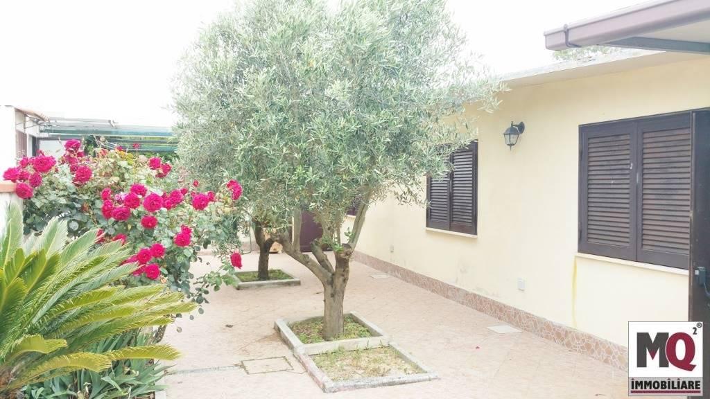 Soluzione Indipendente in vendita a Mondragone, 3 locali, zona Zona: Pescopagano, prezzo € 25.000 | Cambio Casa.it