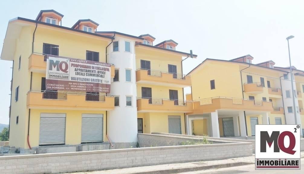 Appartamento in affitto a Cellole, 5 locali, prezzo € 450 | Cambio Casa.it