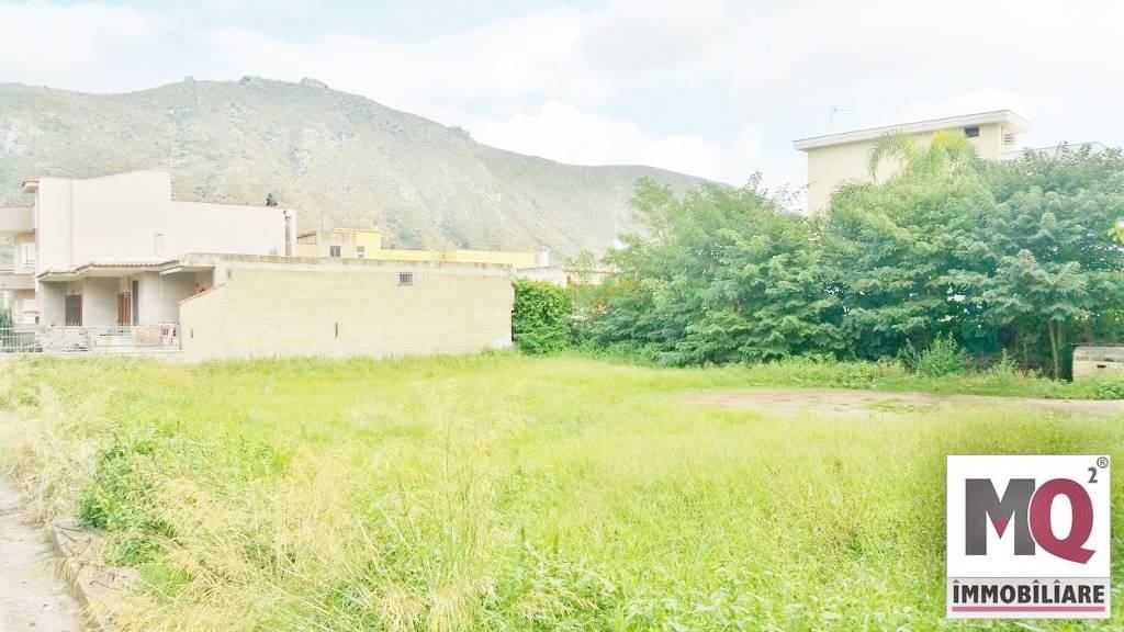 Terreno Edificabile Residenziale in Vendita a Mondragone