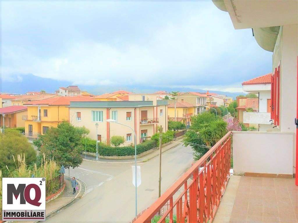 Appartamento in affitto a Sparanise, 4 locali, prezzo € 300 | CambioCasa.it