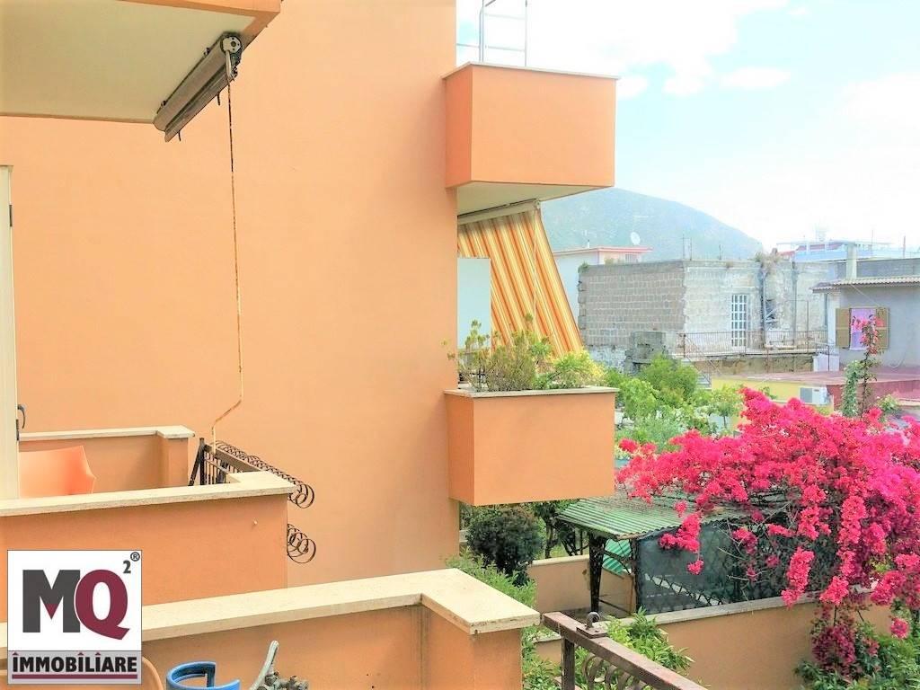 Appartamento in vendita a Mondragone, 3 locali, prezzo € 90.000 | CambioCasa.it