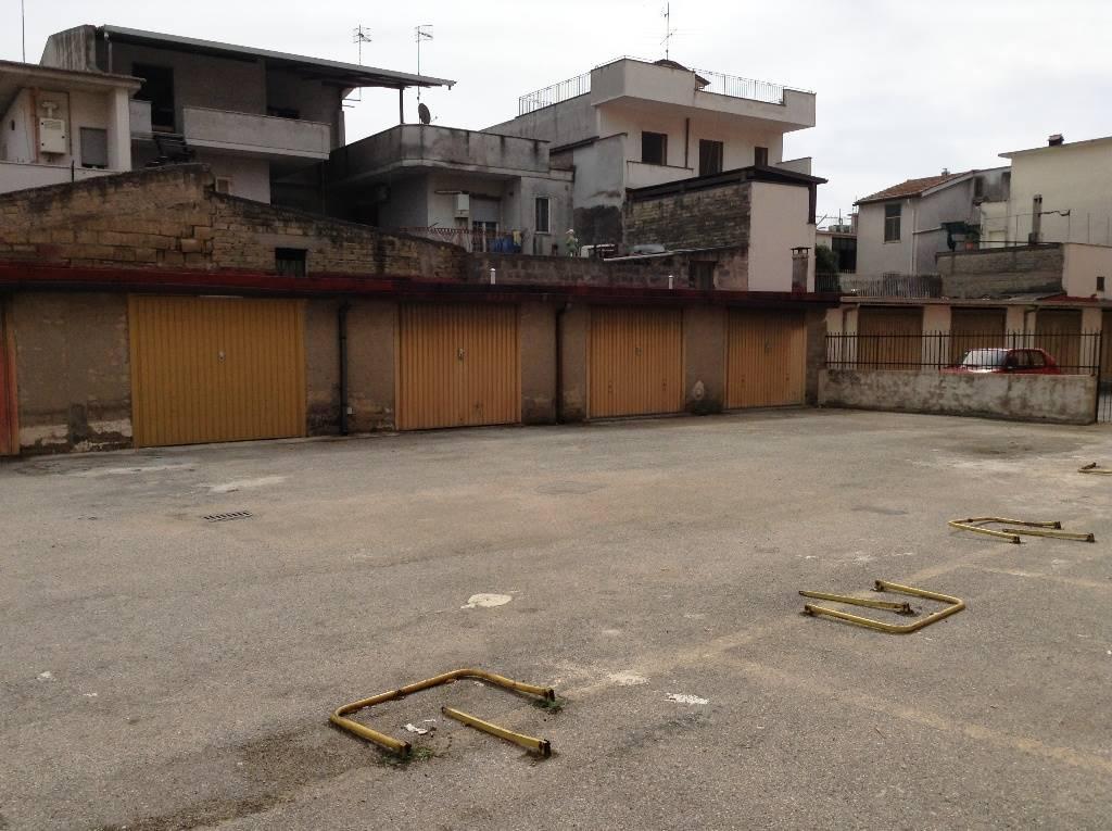 Box / Garage in vendita a Mondragone, 1 locali, prezzo € 14.000 | Cambio Casa.it