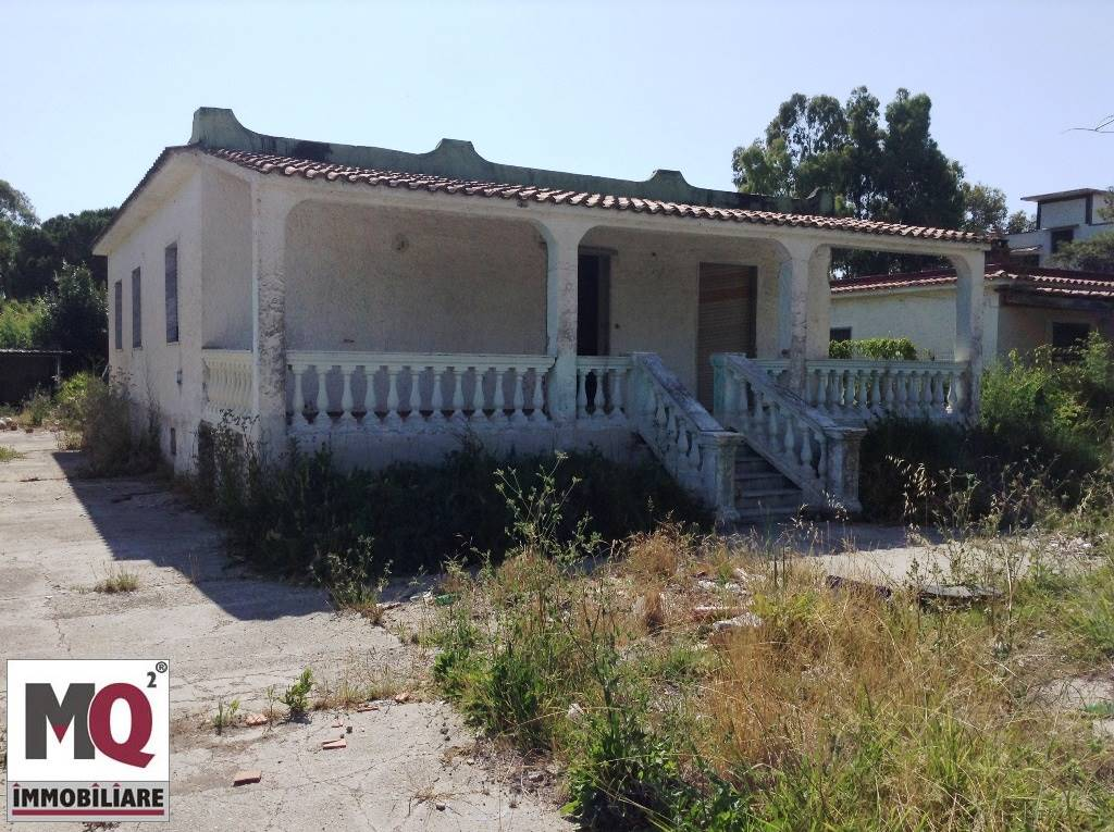 Villa in vendita a Mondragone, 5 locali, zona Zona: Pescopagano, prezzo € 27.000 | CambioCasa.it