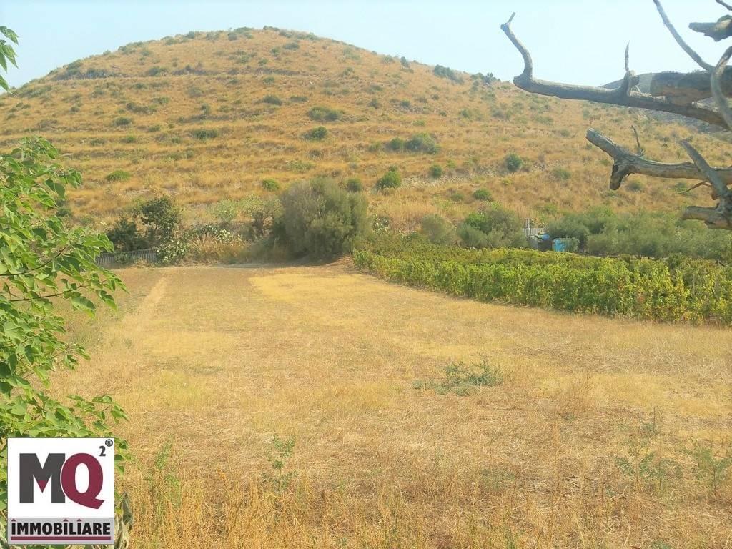 Terreno Agricolo in Vendita a Mondragone