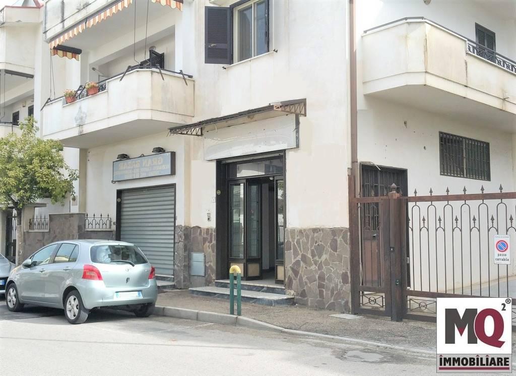 Negozio / Locale in affitto a Acerra, 9999 locali, prezzo € 450 | CambioCasa.it
