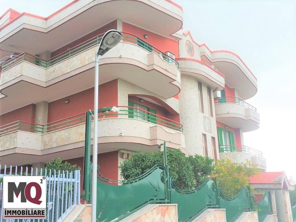 Appartamento in affitto a Acerra, 4 locali, prezzo € 480 | CambioCasa.it