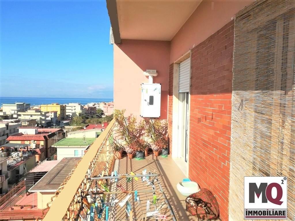 Appartamento in Vendita a Mondragone