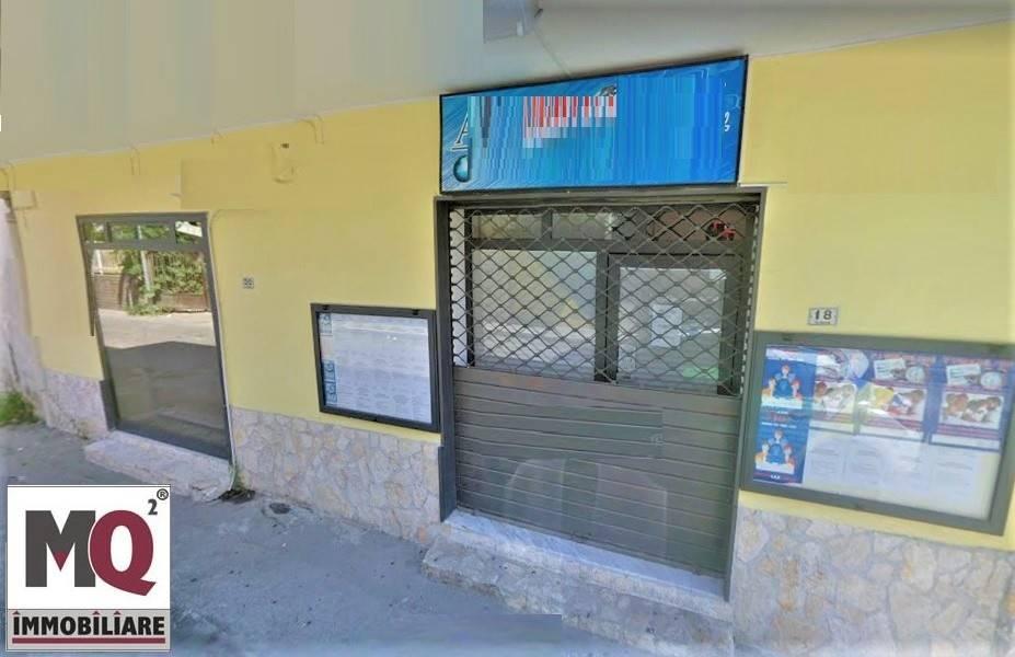 negozio  in Affitto a Mondragone
