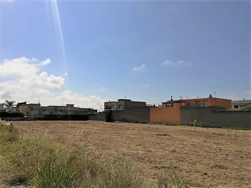 terreno edificabile in Vendita Mondragone in provincia di Caserta