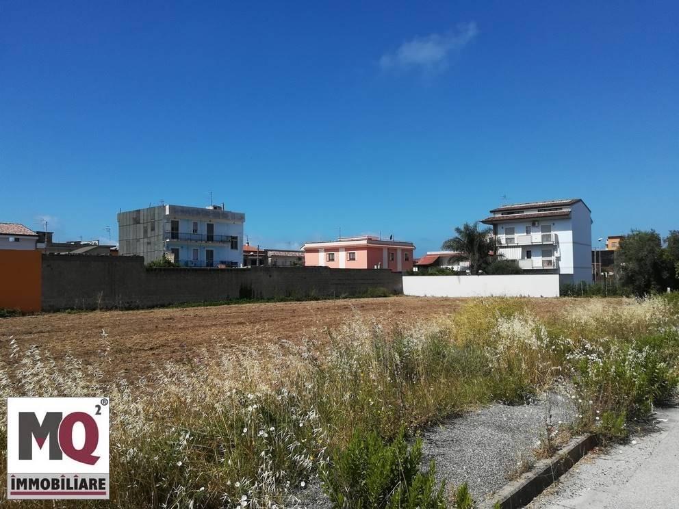 terreno edificabile Vendita Mondragone