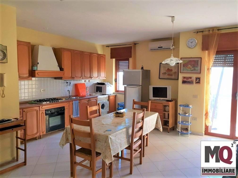 Appartamento  in Affitto a Mondragone