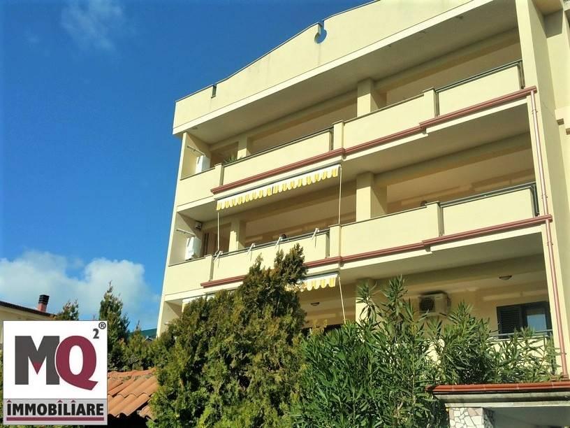 Appartamento a Mondragone