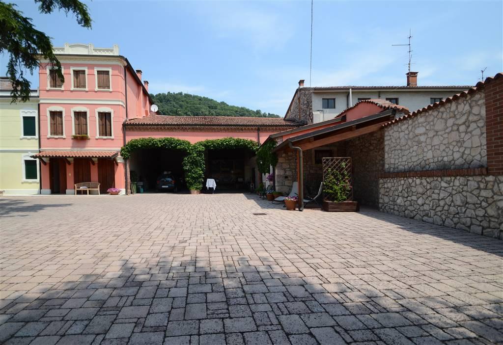 Villa-Villetta Vendita Montecchio Maggiore