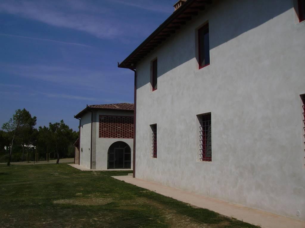 Villa in affitto a Castelfiorentino, 5 locali, zona Zona: Granaiolo, prezzo € 2.500 | Cambio Casa.it