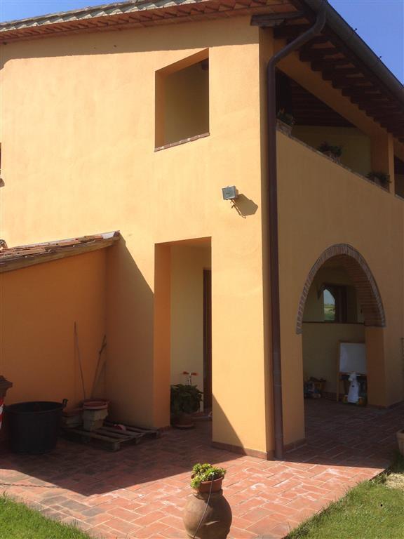 Soluzione Indipendente in vendita a Castelfiorentino, 4 locali, zona Zona: Cambiano, prezzo € 260.000   CambioCasa.it