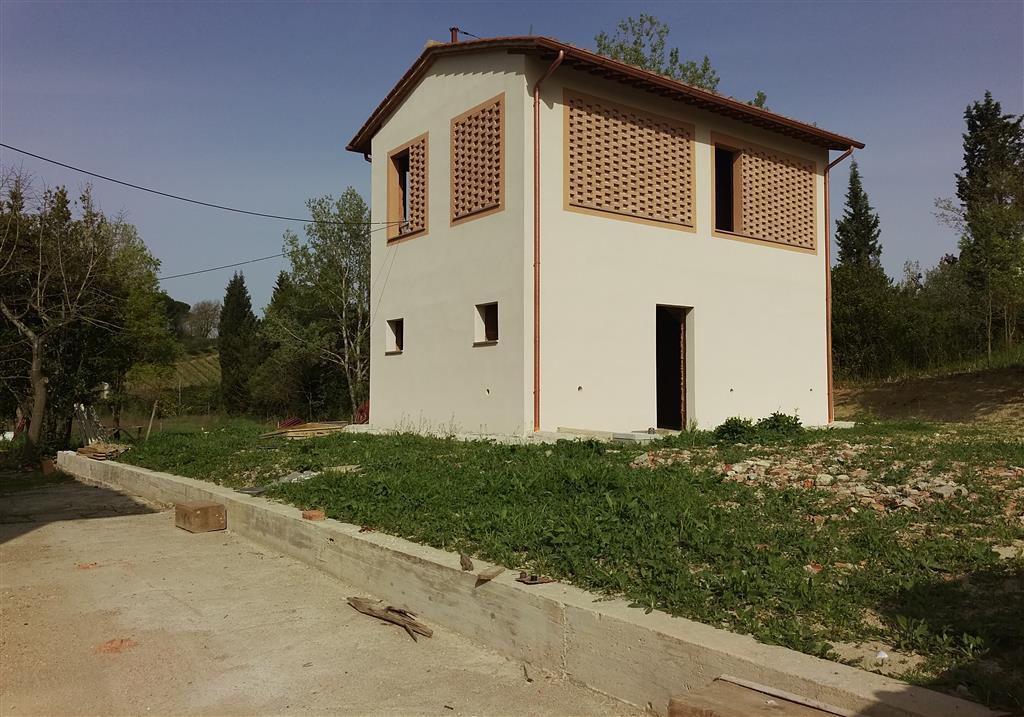 Soluzione Indipendente in vendita a Castelfiorentino, 3 locali, prezzo € 240.000 | Cambio Casa.it