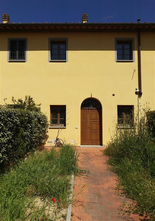 Soluzione Indipendente in vendita a Castelfiorentino, 3 locali, prezzo € 170.000 | Cambio Casa.it