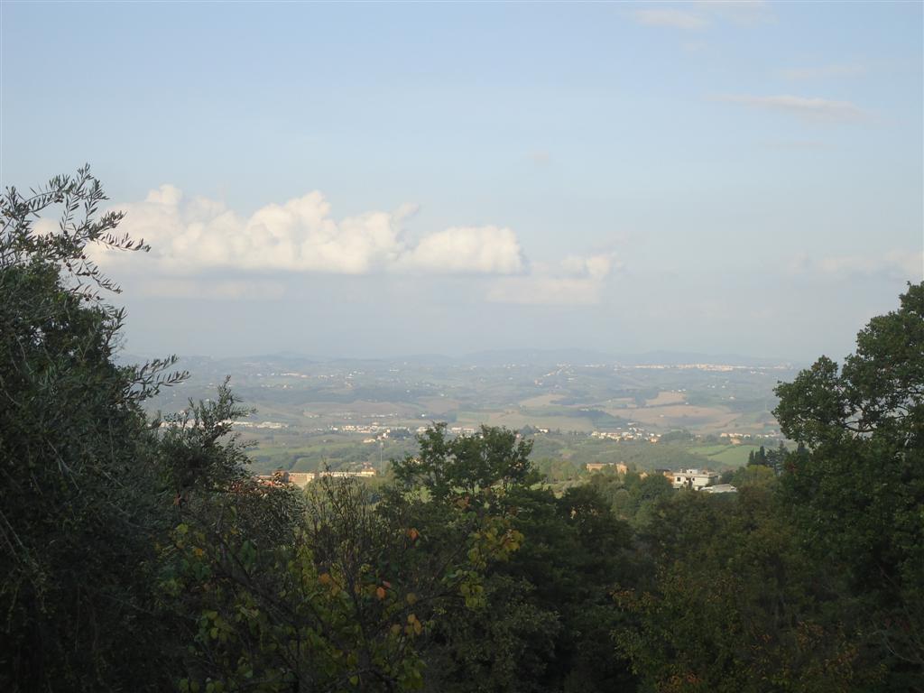 Villa in vendita a Gambassi Terme, 5 locali, Trattative riservate | Cambio Casa.it
