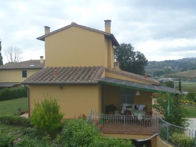 Soluzione Indipendente in vendita a Castelfiorentino, 4 locali, prezzo € 450.000 | Cambio Casa.it