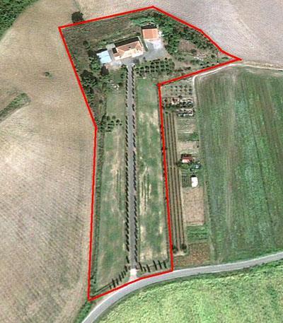 Soluzione Indipendente in vendita a Castelfiorentino, 17 locali, prezzo € 550.000   CambioCasa.it