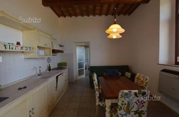 Appartamento in affitto a Castelfiorentino, 2 locali, prezzo € 380 | Cambio Casa.it