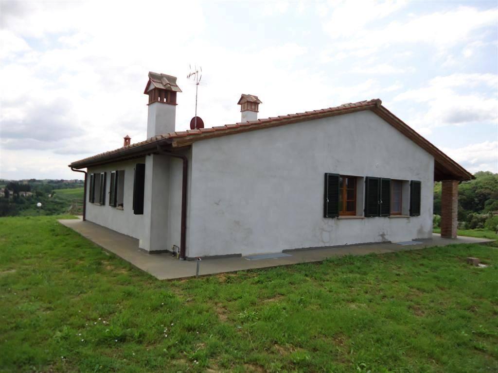 Soluzione Indipendente in vendita a Castelfiorentino, 5 locali, prezzo € 450.000 | Cambio Casa.it