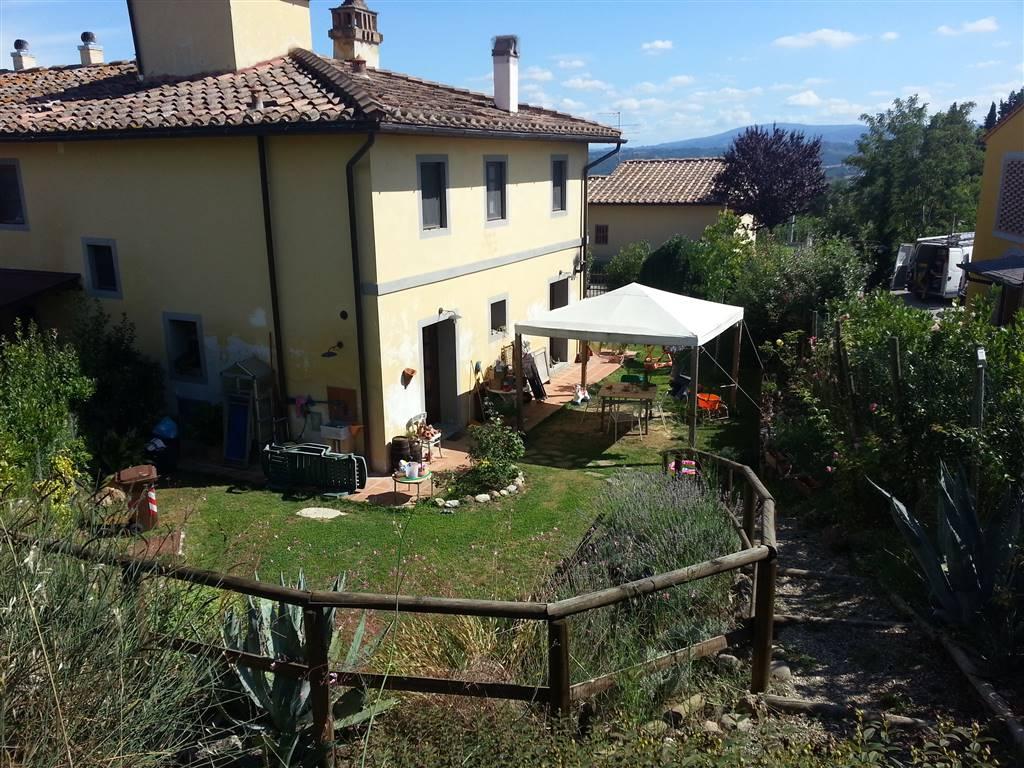 Soluzione Indipendente in vendita a Castelfiorentino, 4 locali, prezzo € 240.000 | Cambio Casa.it