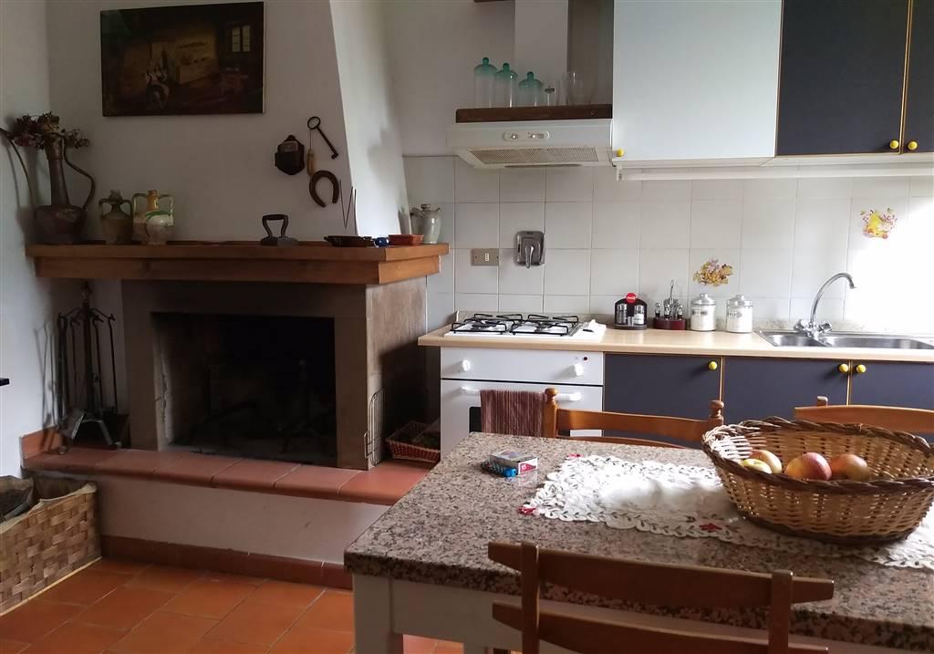 Rustico / Casale in vendita a Castelfiorentino, 11 locali, prezzo € 380.000 | Cambio Casa.it